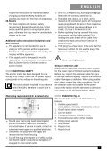 BlackandDecker Trapano- Cd501cre - Type 3 - Instruction Manual (Inglese) - Page 7