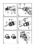 BlackandDecker Trapano Percussione- Cd714re - Type 2 - Instruction Manual (Asta e pistone) - Page 2