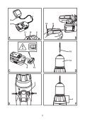 BlackandDecker Trapano Senza Cavo- Hp126f4bk - Type H1 - Instruction Manual (Ungheria) - Page 2
