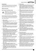 BlackandDecker Trapano Senza Cavo- Epl7i - Type H1 - Instruction Manual (Europeo (Li-Ion)) - Page 3
