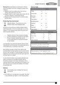 BlackandDecker Trapano Senza Cavo- Epl7i - Type H1 - Instruction Manual (Europeo (Li-Ion)) - Page 7