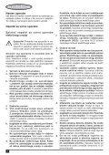 BlackandDecker Trapano Senza Cavo- Epl7i - Type H1 - Instruction Manual (Balcani) - Page 4