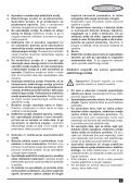BlackandDecker Trapano Senza Cavo- Epl7i - Type H1 - Instruction Manual (Balcani) - Page 5