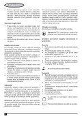 BlackandDecker Trapano Senza Cavo- Epl7i - Type H1 - Instruction Manual (Balcani) - Page 6