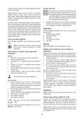 BlackandDecker Trapano Senza Cavo- Epl7i - Type H1 - Instruction Manual (Turco) - Page 5