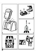 BlackandDecker Trapano Senza Cavo- Asl146 - Type H1 - Instruction Manual (Francese) - Page 2