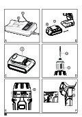 BlackandDecker Trapano Senza Cavo- Asl188 - Type H1 - Instruction Manual (Europeo) - Page 2