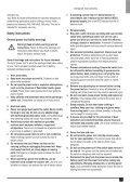 BlackandDecker Trapano Senza Cavo- Asl188 - Type H1 - Instruction Manual (Europeo) - Page 3