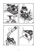 BlackandDecker Toupie- Kw1600e - Type 1 - Instruction Manual (Romania) - Page 2