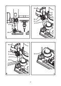 BlackandDecker Toupie- Kw1600e - Type 1 - Instruction Manual (Romania) - Page 4