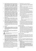 BlackandDecker Toupie- Kw1600e - Type 1 - Instruction Manual (Romania) - Page 7