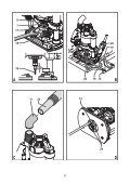 BlackandDecker Toupie- Kw1600e - Type 1 - Instruction Manual (Polonia) - Page 2