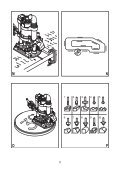 BlackandDecker Toupie- Kw1600e - Type 1 - Instruction Manual (Polonia) - Page 5