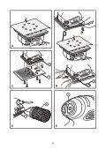 BlackandDecker Sabbiatrice Orbitale- Ka400 - Type 1 - Instruction Manual (Czech) - Page 2