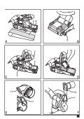BlackandDecker Sabbiatric A Cinghia- Ka88 - Type 3 - Instruction Manual (Europeo Orientale) - Page 3