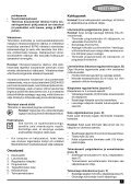 BlackandDecker Sabbiatric A Cinghia- Ka88 - Type 3 - Instruction Manual (Europeo Orientale) - Page 7