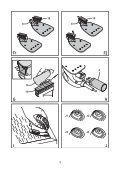 BlackandDecker Sabbiatrice Anatomic- Ka168k - Type 1 - Instruction Manual (Polonia) - Page 3