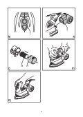 BlackandDecker Sabbiatrice Orbitale- Ka270k - Type 1 - Instruction Manual (Turco) - Page 5