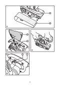 BlackandDecker Sabbiatric A Cinghia- Ka86 - Type 1 - Instruction Manual (Ungheria) - Page 2
