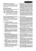 BlackandDecker Sabbiatric A Cinghia- Ka86 - Type 1 - Instruction Manual (Ungheria) - Page 3