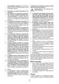 BlackandDecker Sabbiatric A Cinghia- Ka86 - Type 1 - Instruction Manual (Ungheria) - Page 4