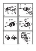 BlackandDecker Trapano Percussione- Cd714re - Type 1 - Instruction Manual (Ungheria) - Page 2