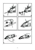 BlackandDecker Trapano- Rt650ka - Type 1 - Instruction Manual (Ungheria) - Page 2