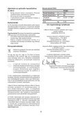 BlackandDecker Trapano- Rt650ka - Type 1 - Instruction Manual (Ungheria) - Page 6