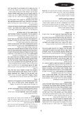 BlackandDecker Trapano Percussione- Kr753 - Type 2 - Instruction Manual (Israele) - Page 3