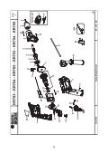 BlackandDecker Trapano Percussione- Kr753 - Type 2 - Instruction Manual (Israele) - Page 6