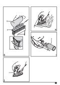 BlackandDecker Smerigliatrice- Ka161 - Type 1 - Instruction Manual (Europeo) - Page 5
