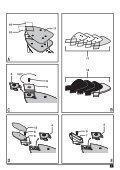 BlackandDecker Sabbiatrice Anatomic- Ka160k - Type 1 - Instruction Manual (Inglese) - Page 3