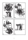 BlackandDecker Toupie- Kw900e - Type 1 - Instruction Manual (Ungheria) - Page 2