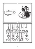 BlackandDecker Toupie- Kw900e - Type 1 - Instruction Manual (Ungheria) - Page 4