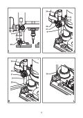 BlackandDecker Toupie- Kw1600e - Type 1 - Instruction Manual (Ungheria) - Page 4