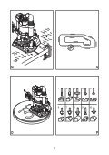 BlackandDecker Toupie- Kw1600e - Type 1 - Instruction Manual (Ungheria) - Page 5