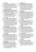 BlackandDecker Smerigliatrice- Ka210 - Type 1 - Instruction Manual - Page 3