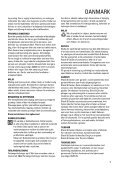 BlackandDecker Smerigliatrice- Ka210 - Type 1 - Instruction Manual - Page 5