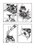 BlackandDecker Toupie- Kw1600e - Type 1 - Instruction Manual (Slovacco) - Page 2