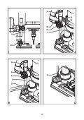 BlackandDecker Toupie- Kw1600e - Type 1 - Instruction Manual (Slovacco) - Page 4