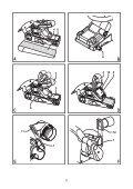 BlackandDecker Sabbiatric A Cinghia- Ka88 - Type 1 - 2 - Instruction Manual (Ungheria) - Page 2