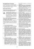 BlackandDecker Sabbiatric A Cinghia- Ka88 - Type 1 - 2 - Instruction Manual (Ungheria) - Page 4