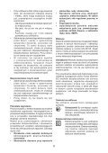 BlackandDecker Sabbiatric A Cinghia- Ka88 - Type 1 - 2 - Instruction Manual (Polonia) - Page 6