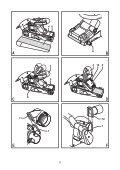 BlackandDecker Sabbiatric A Cinghia- Ka88 - Type 3 - Instruction Manual (Turco) - Page 2