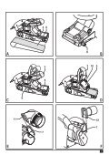 BlackandDecker Sabbiatric A Cinghia- Ka88 - Type 1 - 2 - Instruction Manual (Europeo) - Page 3