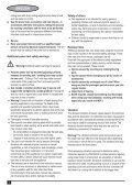 BlackandDecker Sabbiatric A Cinghia- Ka88 - Type 1 - 2 - Instruction Manual (Europeo) - Page 6