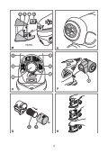 BlackandDecker Sabbiatrice Orbitale- Ka280 - Type 1 - Instruction Manual (Turco) - Page 4