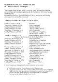 ST ALBAN'S CHURCH COPENHAGEN - Page 3