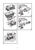 BlackandDecker Sabbiatrice Orbitale- Ka274ek(L) - Type 1 - Instruction Manual (Turco) - Page 2