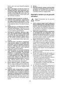 BlackandDecker Sabbiatrice Orbitale- Ka274ek(L) - Type 1 - Instruction Manual (Turco) - Page 4